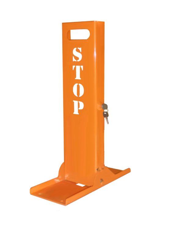 Блокиратор БП-600.01, со встроенным замком, купить, заказать, картинки, фото, цена, Краснодар, Безопасность дорог