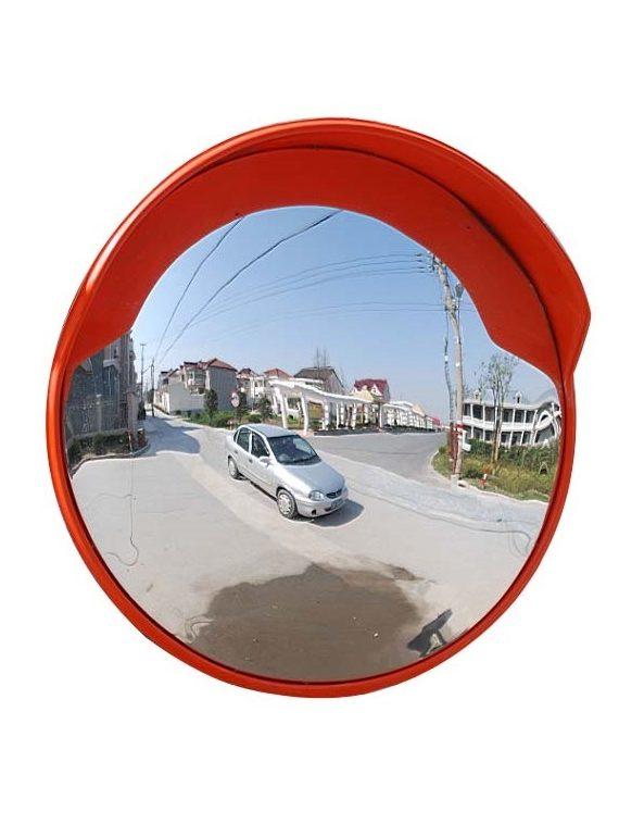 Зеркало уличное с козырьком 600 мм с устройством подогрева, картинки, фото, купить, цена, Краснодар, Безопасность дорог