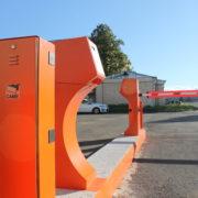Выездная стойка АП-ПРО2, картинки, фото, купить, цена, Краснодар, Безопасность дорог