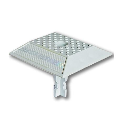 Светоотражатель дорожный КД-3.1 пластиковый на ножке, картинки, фото, купить, цена, Краснодар, Безопасность дорог