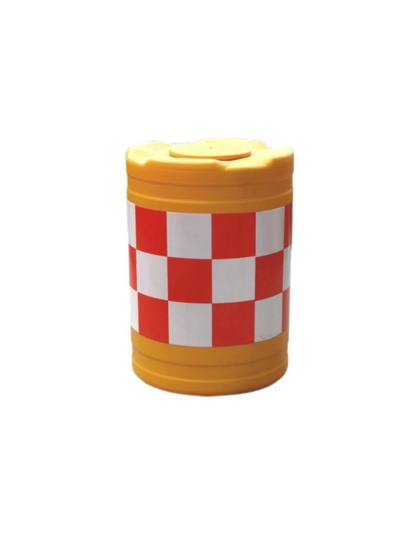 Дорожный сигнальный буфер без маски (М1), картинки, фото, купить, цена, Краснодар, Безопасность дорог