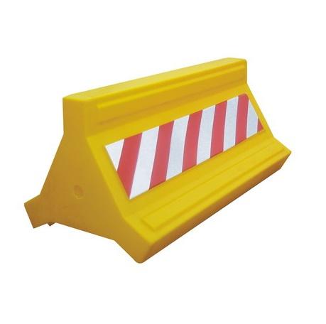 Буфер (тумба) дорожный сигнальный без маски, картинки, фото, купить, цена, Краснодар, Безопасность дорог