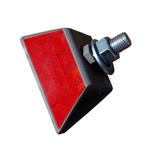 Светоотражатель дорожный КД-4 пластик, картинки, фото, купить, цена, Краснодар, Безопасность дорог
